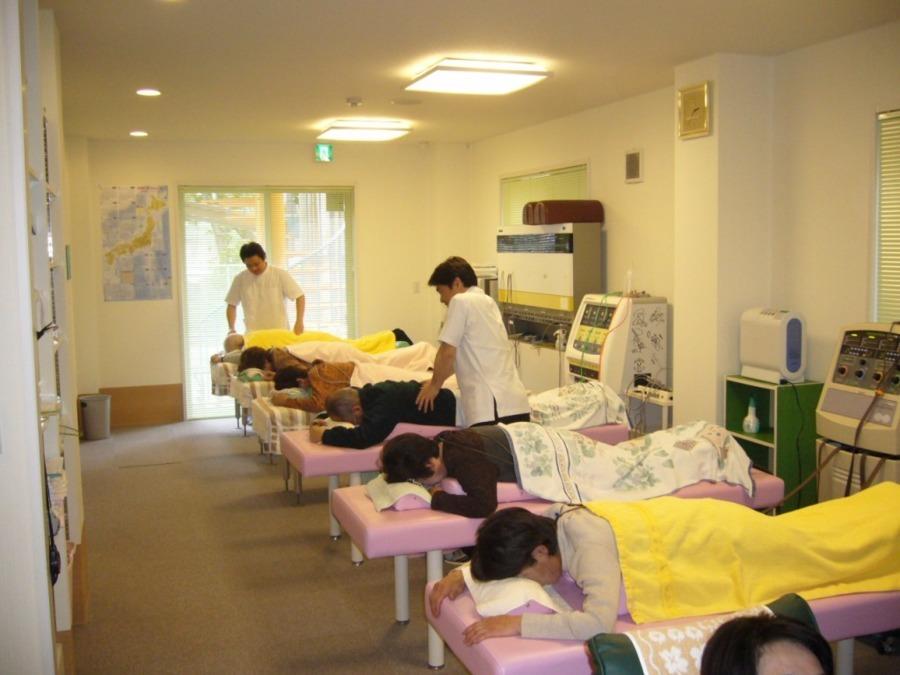 神尾鍼灸整骨院の画像