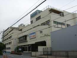 宇治川病院の画像