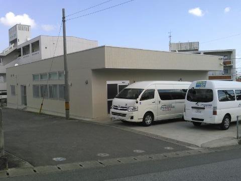 沖縄市地域包括支援センター中部北の画像