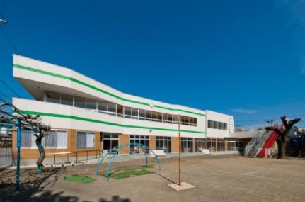 杉の子第2幼稚園の画像