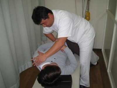 昇伸会中医学鍼灸院の画像