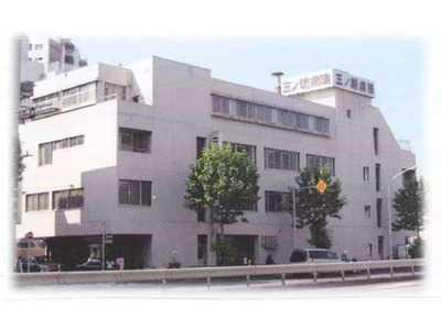 三ノ輪病院の画像