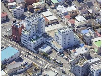 医療法人刀水会齋藤記念病院の画像