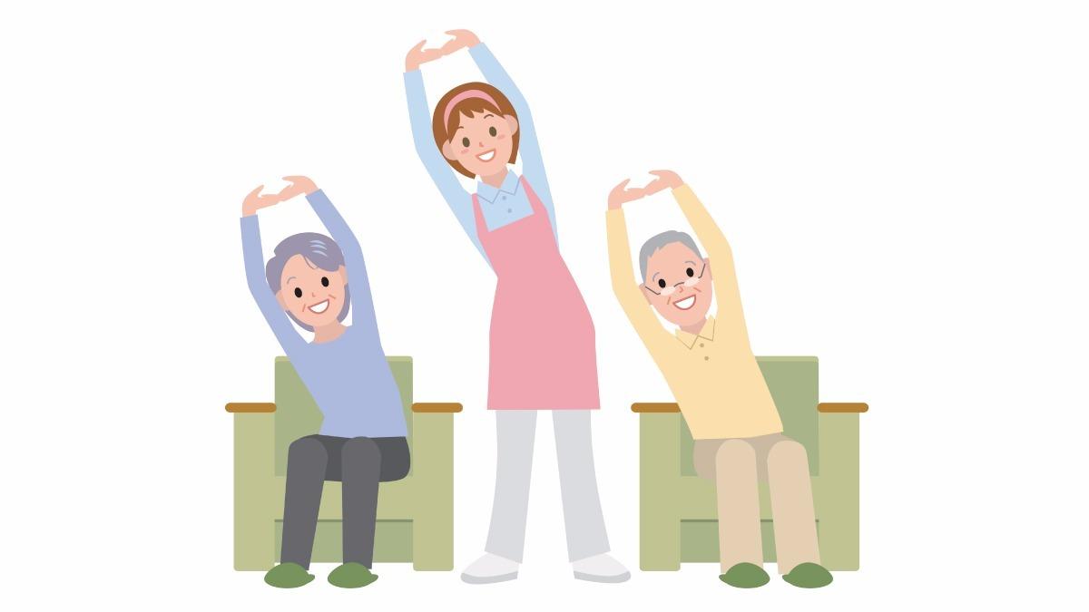 ケアコスモス芝中田店【居宅介護支援事業所】の画像