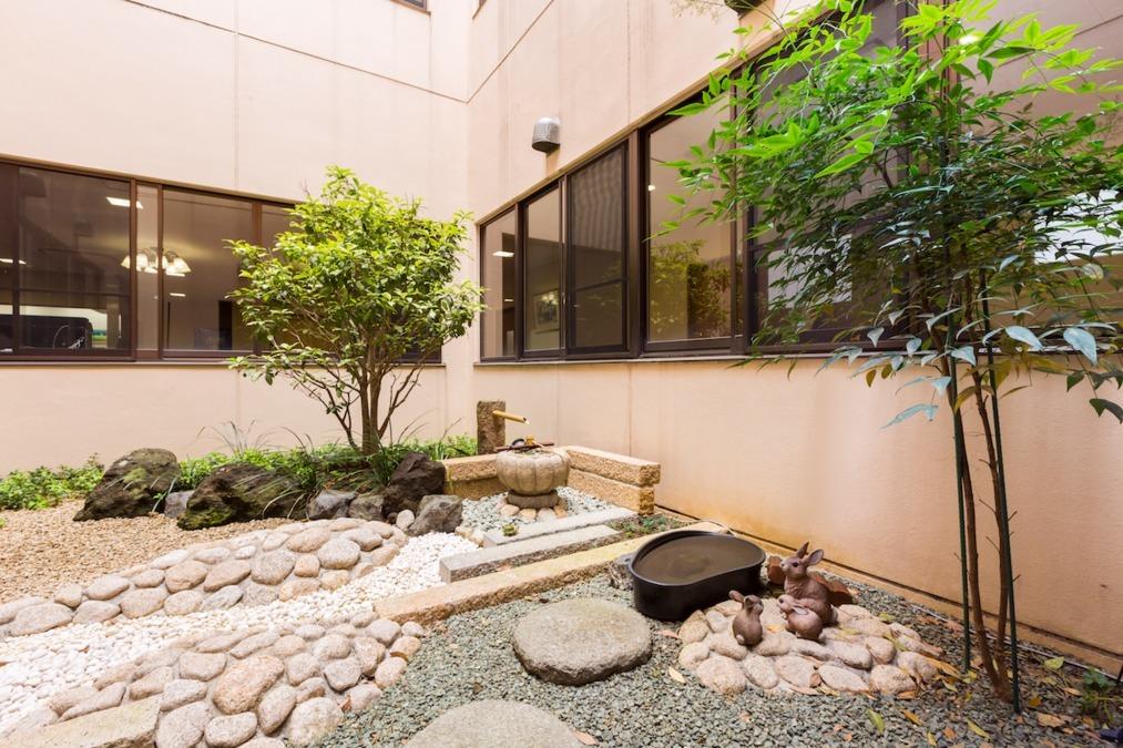 デイサービスセンター ペリデ長田の画像
