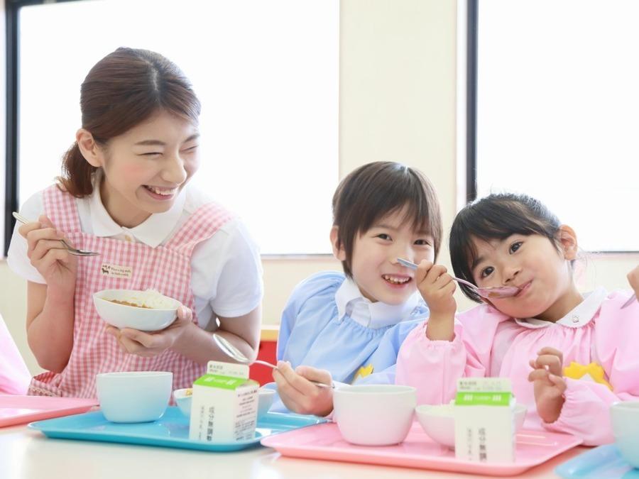 ゆめままこ保育室 江戸堀園の写真1枚目: