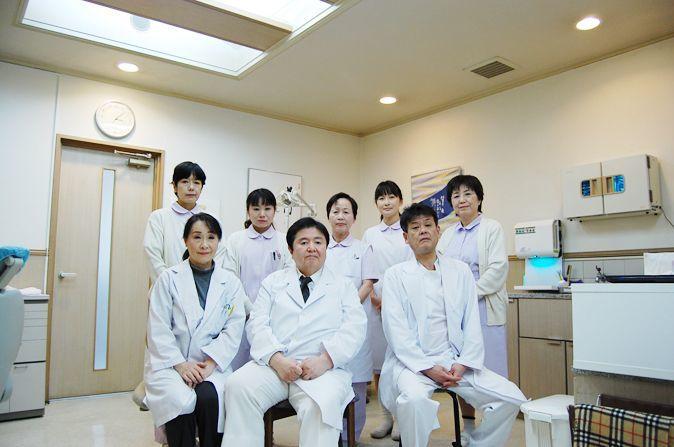 船橋歯科クリニックの画像