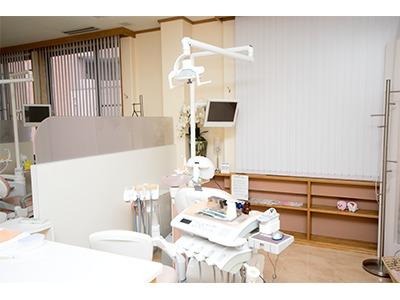 あいおい歯科クリニックの画像