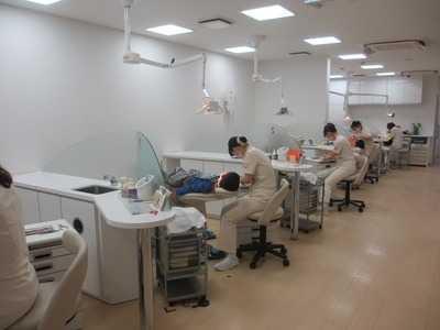 きしもと矯正歯科クリニック(歯科衛生士の求人)の写真1枚目: