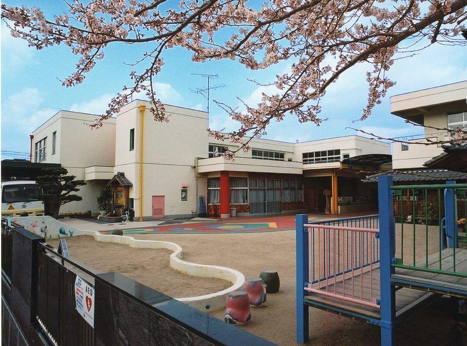 新清和台幼稚園の画像