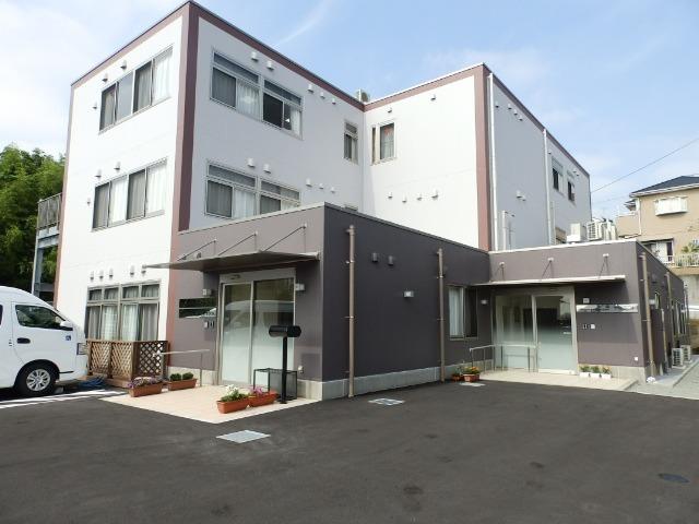 有限会社アルデパラン 看護小規模多機能型居宅介護施設だんらんの画像