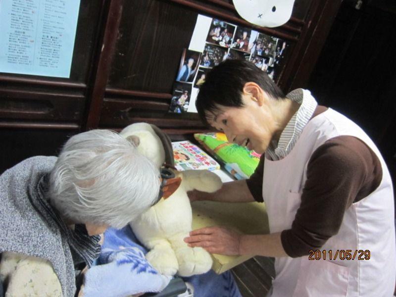 サマリヤ西春日ホームヘルプサービスの画像