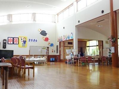 戸田デイサービスセンターの画像