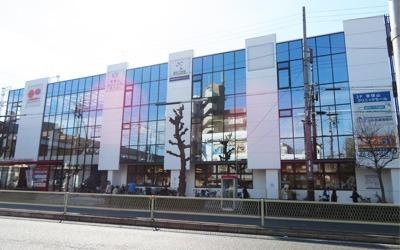 プラザ薬局 帝塚山店の画像