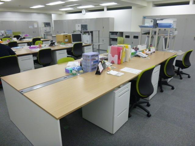 フルライフ港南【訪問介護】(介護職/ヘルパーの求人)の写真4枚目:フルライフは横浜・川崎を中心に、総合福祉サービスを展開中です!