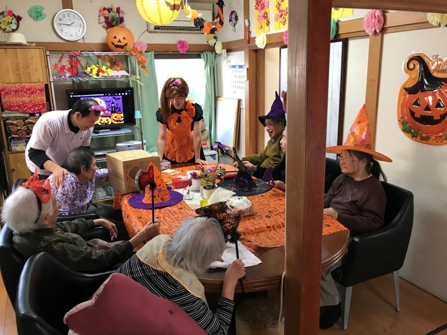 葛飾デイサービス細田の画像