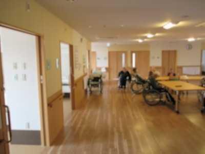 特別養護老人ホーム四季の郷の画像
