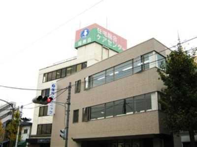 福岡クリニック通所リハビリテーションセンターの画像