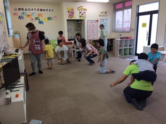 こぱんはうすさくら松本白板教室の写真1枚目: