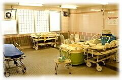 特別養護老人ホームあじさいの里の画像