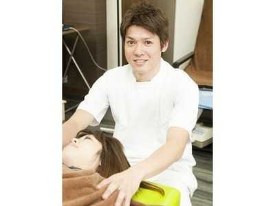 ふくしま鍼灸整骨院 大島院の画像