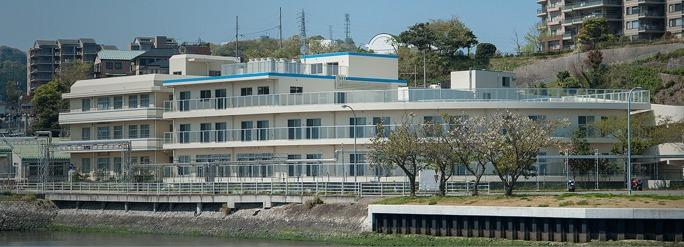 重度神奈川後保護施設の画像