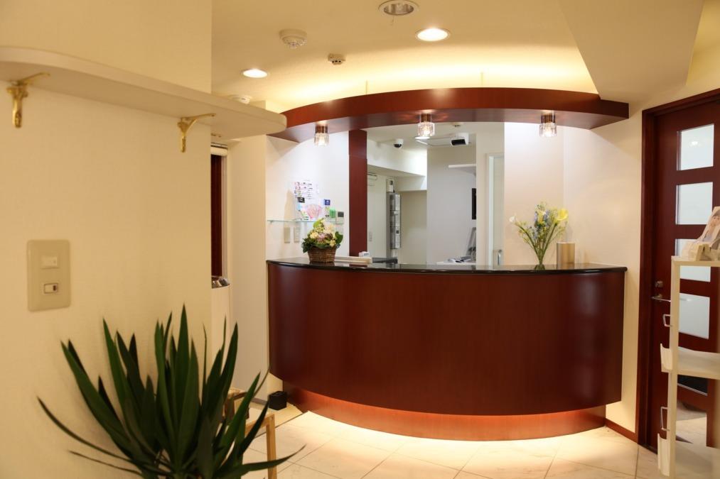 クローバーデンタルオフィス新宿の画像