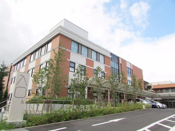 横浜療育医療センターの画像