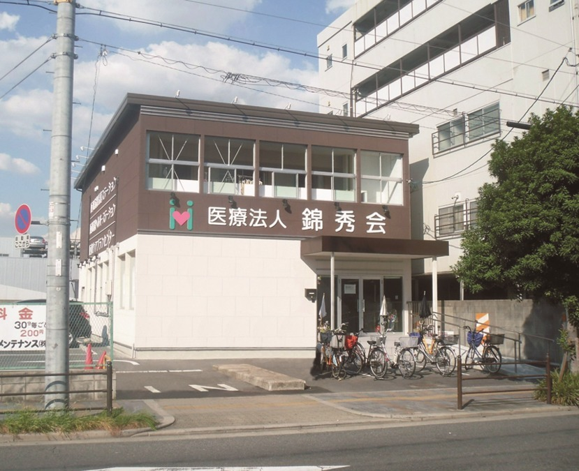 阪和訪問看護ステーションの画像