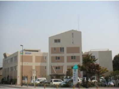 増田病院の画像