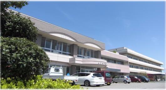 ふじおか病院(言語聴覚士の求人)の写真:医療・保健・福祉を通し、健康増進に努力しております