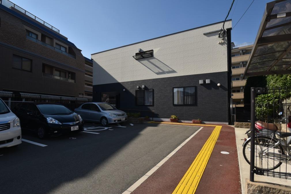 住宅型有料老人ホーム咲久楽(さくら)春日須玖南の画像