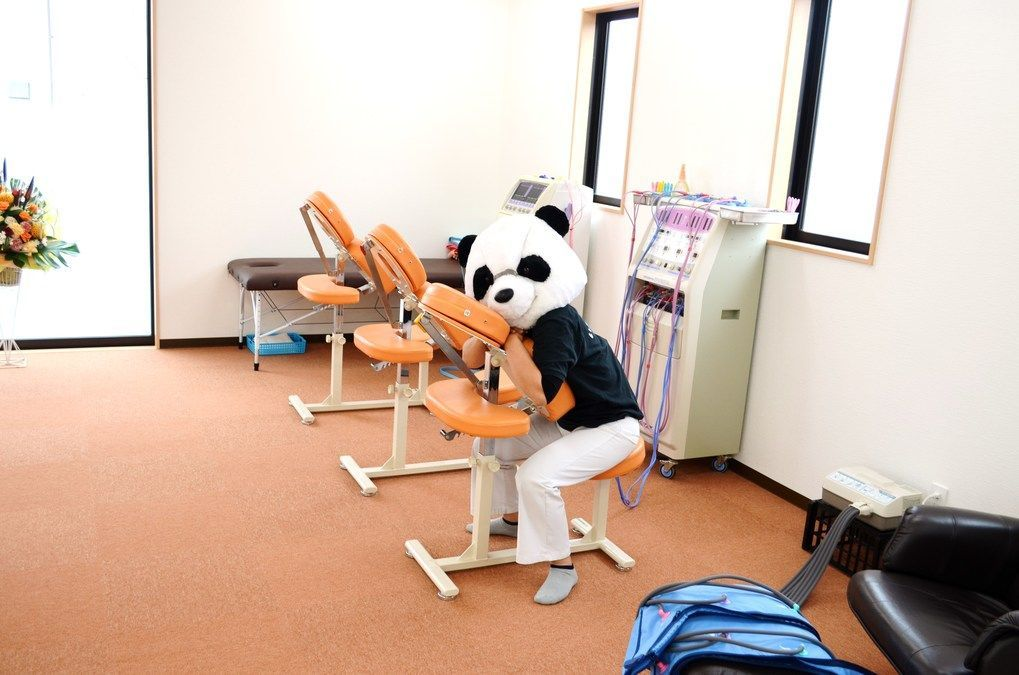 いとうづの森整骨院・整体院(筑穂院)の写真2枚目: