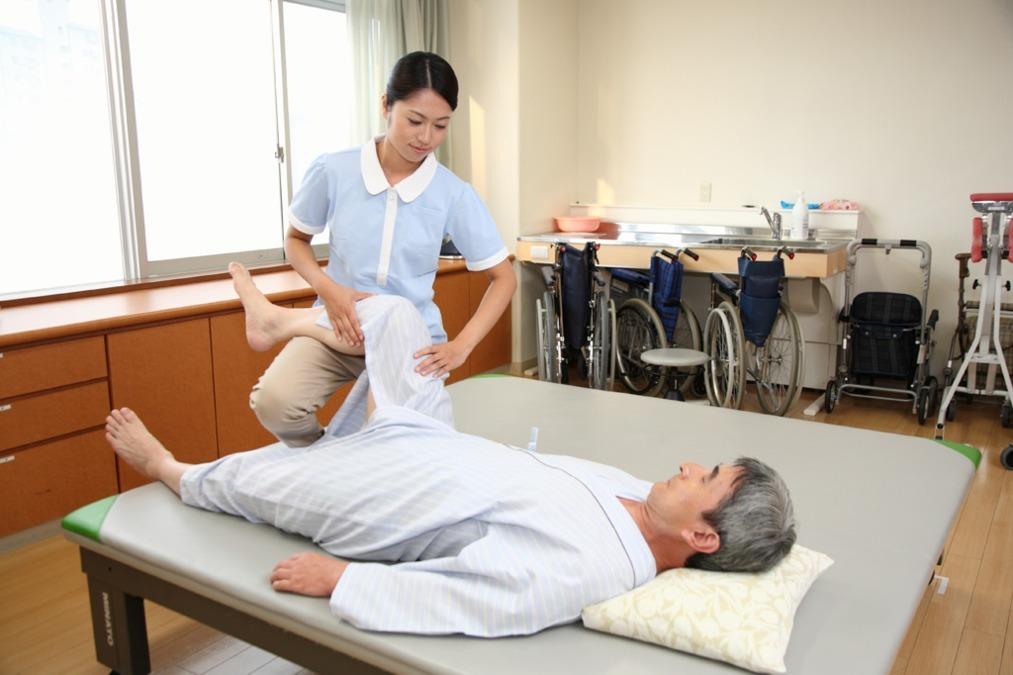 らいおんハート訪問看護リハビリステーション行徳の画像