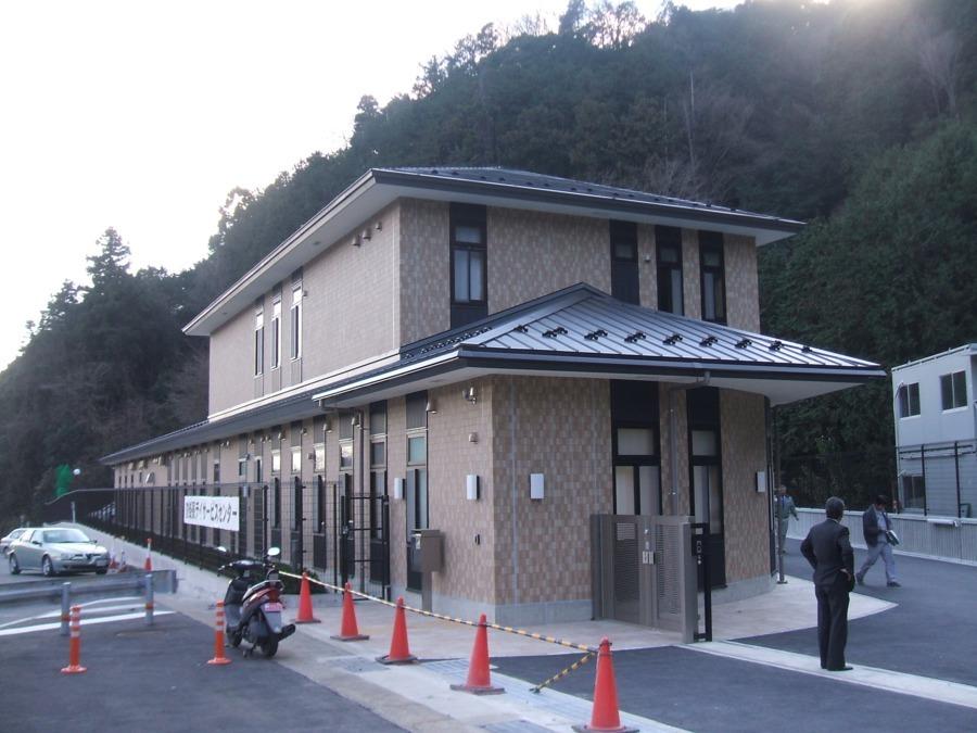 社会福祉法人 洛西福祉会 沓掛寮デイサービスセンターの画像