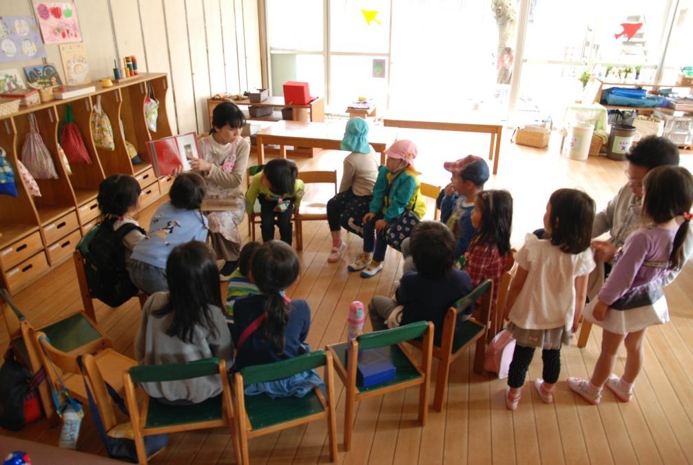 学校法人希望学園 葛飾こどもの園幼稚園の画像