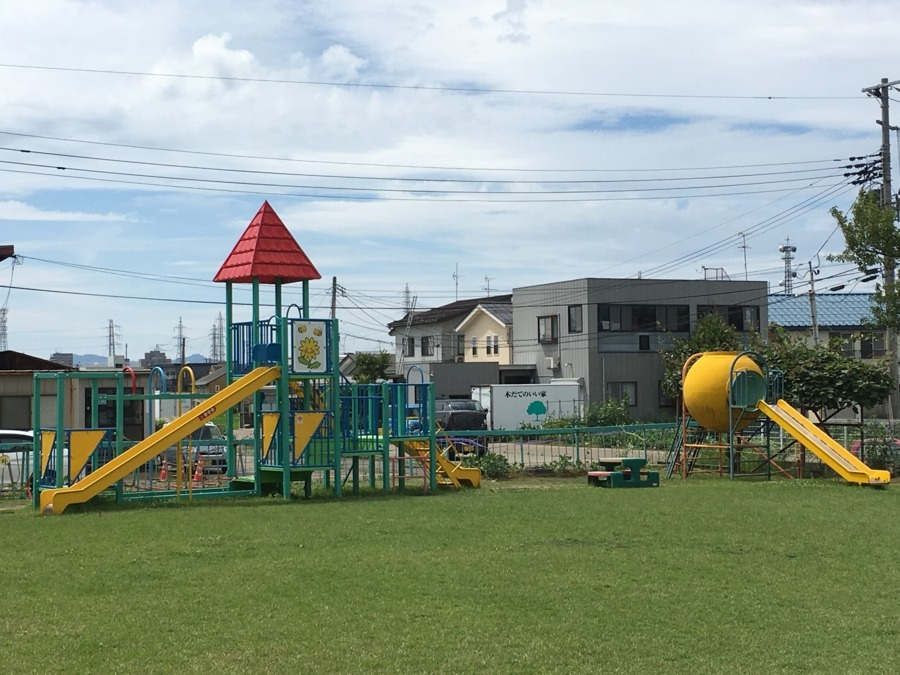 中沢白ゆり幼稚園の画像