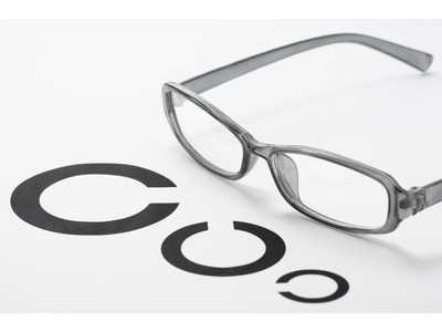 岩澤眼科の画像