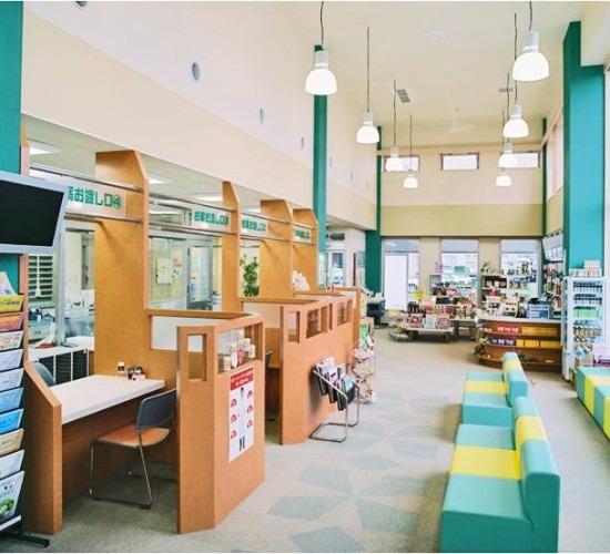 ナカジマ薬局 西23条店の画像