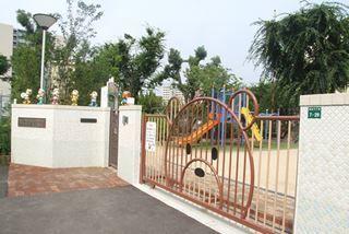まごころ保育園(保育士の求人)の写真:地域の子どもたちの健やかな成長を支えます。
