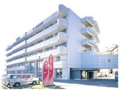 倉敷シティ病院(看護師/准看護師の求人)の写真:医療と福祉の連携がとれた高齢化社会にとっての理想郷を目指しています
