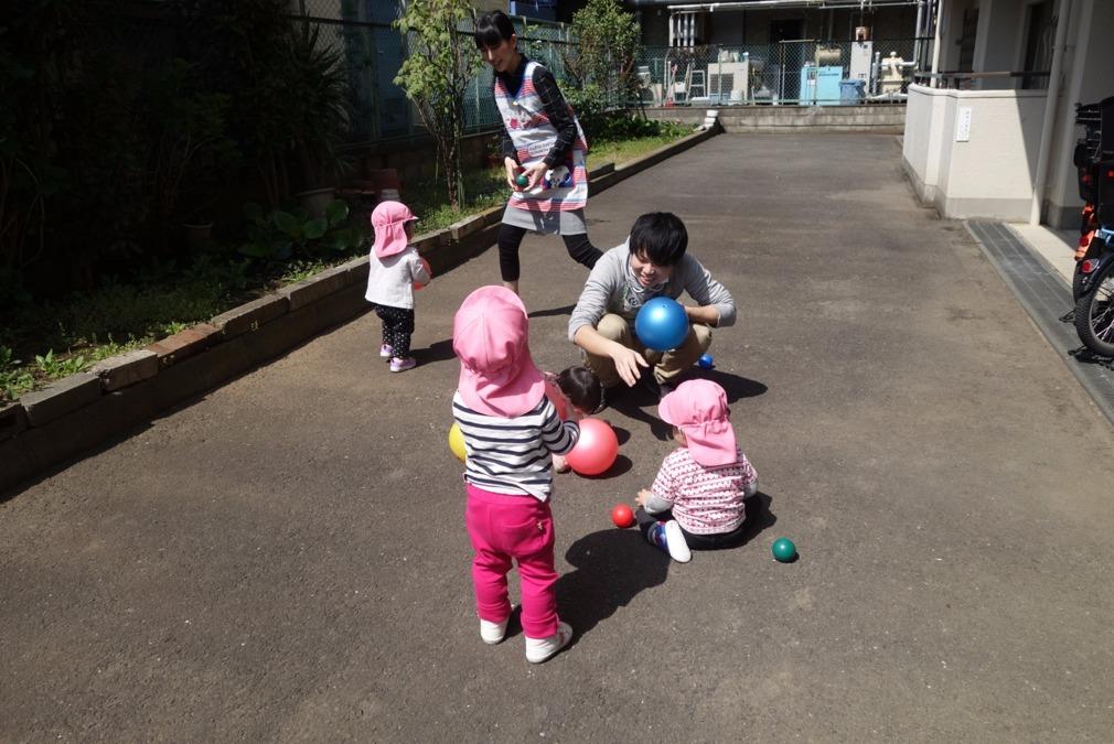 志木駅前そらいろ保育園の画像