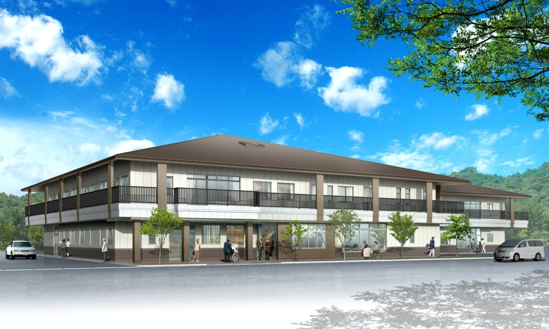 特別養護老人ホーム甲賀荘の画像