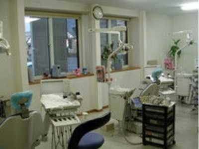 高橋ひでき歯科クリニックの画像
