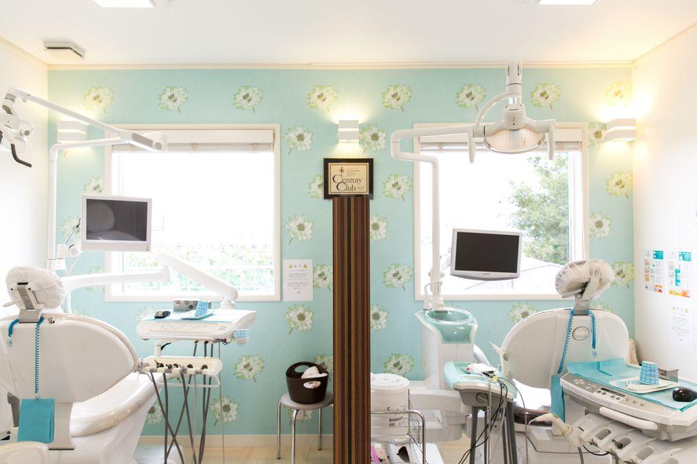 かまくら歯科(歯科衛生士の求人)の写真8枚目:診療室