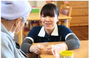 介護付き有料老人ホームでらいと島田の画像
