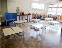 聖ミカエル幼稚園の画像