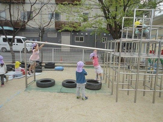 吉浜保育園の画像