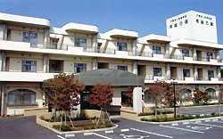 介護老人保健施設常総の郷【ショートステイ】の画像