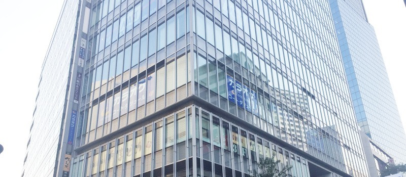 Cocorport川崎Officeの画像